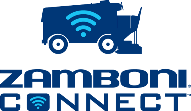 zamboni connect white