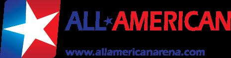 All-American logo - 2020